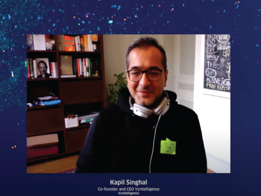 Kapil Engie Innovation Festival