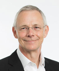 Chris Train OBE, Advisor
