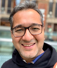 Kapil Singhal, CEO & Co-Creator of vyn
